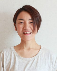 加藤 恭子 先生