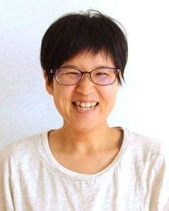 永田 友梨 先生