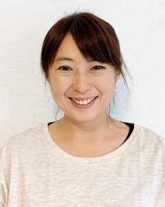 倉島 久美 先生